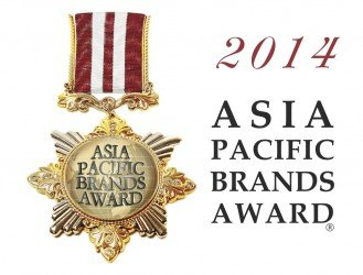 ASIA PACIFIC BRANDS AWARDS