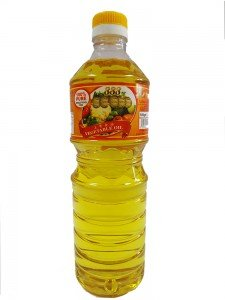 Vegetable Oil 上等食油